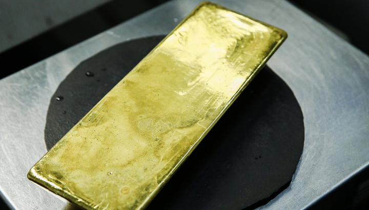 Плохой знак для мира: в Британии обеспокоены рекордным увеличением золотого запаса России