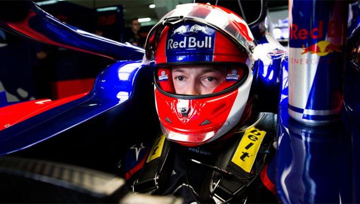Даниил Квят завершил Гран-при Монако седьмым, Хэмилтон первый