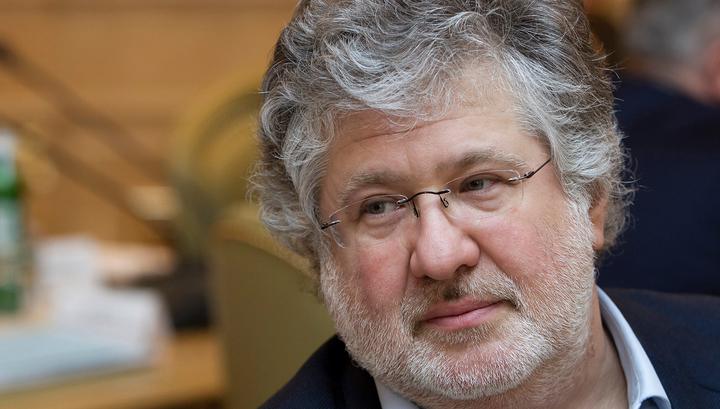 Украина: на инаугурацию президента не пригласили Коломойского