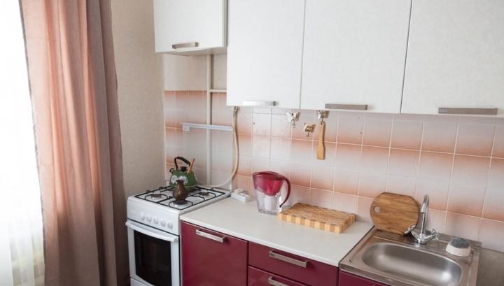 Эксперты назвали московские районы с самыми тесными квартирами
