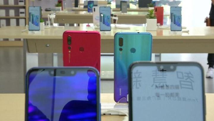 Генпрокурор Уильям Барр считает китайские Huawei и ZTE угрозой для США