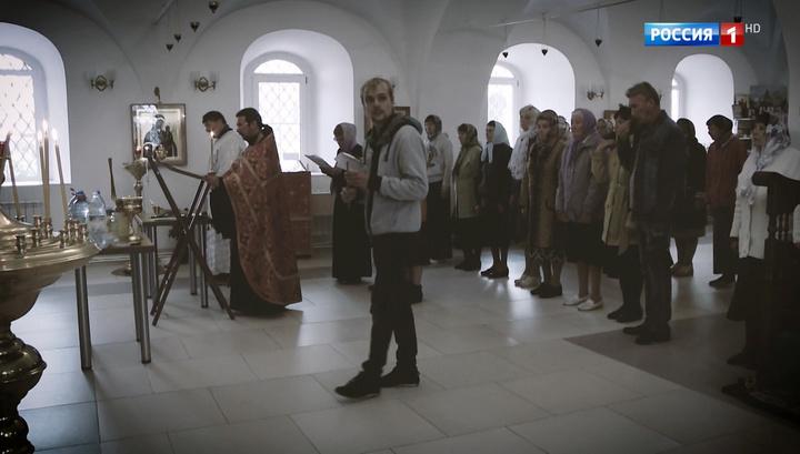 """Сергей Зверев объяснил в """"Прямом эфире"""", зачем ушел в монастырь"""