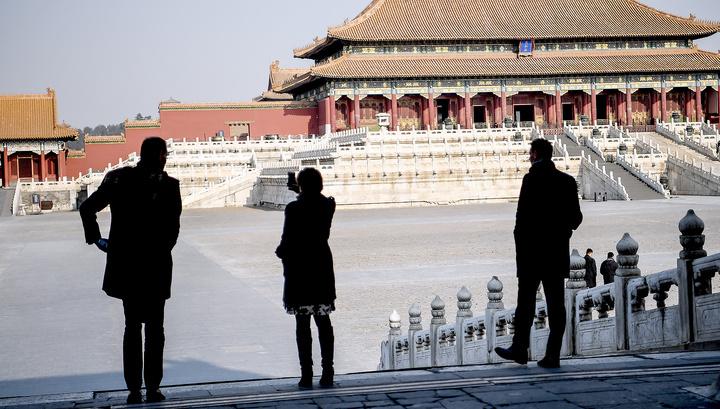 В Китай можно будет ездить без визы. Но только группой