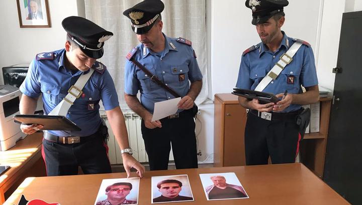 В Уругвае задержаны россияне по подозрению в помощи сбежавшему мафиози