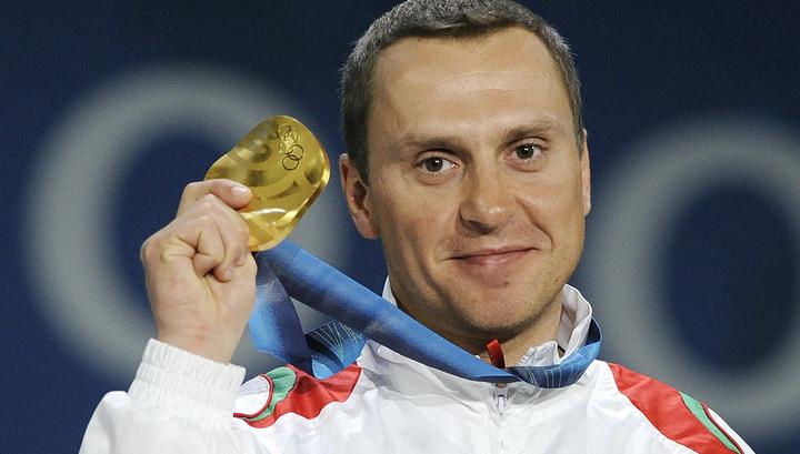 Олимпийский чемпион Гришин продал медали ради спасения друга