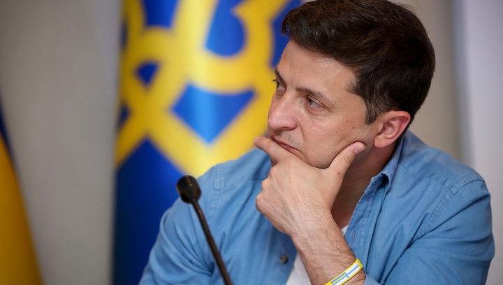 День независимости Украины пройдет без парада