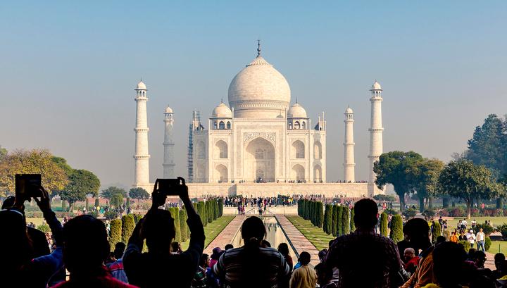 Банк БРИКС предоставил Индии $1 миллиард для борьбы с коронавирусом