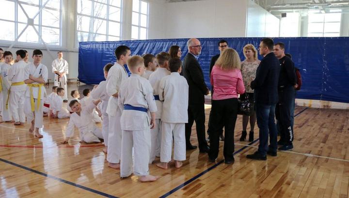 В Ульяновске стартует всемирный фестиваль боевых искусств ТАФИСА