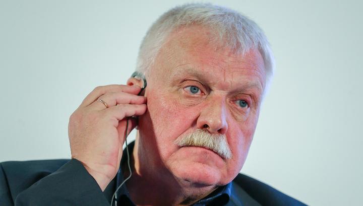 Бывший главный архитектор Москвы Александр Кузьмин скончался от рака легких