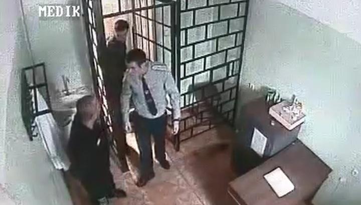 СК возбудил уголовное дело по факту избиения заключенного в карельской колонии