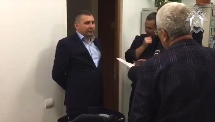 Погорел на вентиляции: задержан министр строительства и архитектуры Ставропольского края