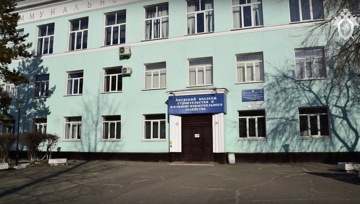 После стрельбы в школах Приамурья организовано круглосуточное дежурство