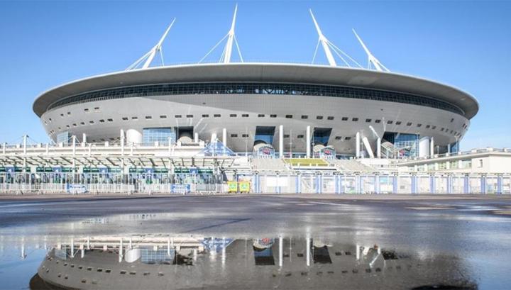 """""""Билетов осталось мало"""". УЕФА продал 70 процентов билетов на Евро-2020 в Петербурге"""