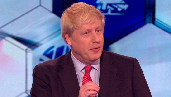 Бориса Джонсона обеспокоила высокая явка сторонников оппозиции на выборах