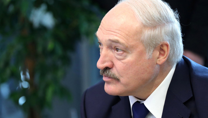 """Лукашенко заявил, что в интеграции """"нет ничего плохого"""""""
