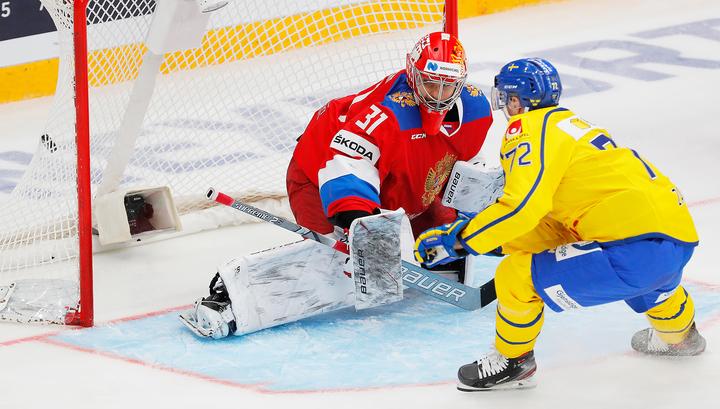 Сорокин займет ворота сборной России в матче Евротура с чехами