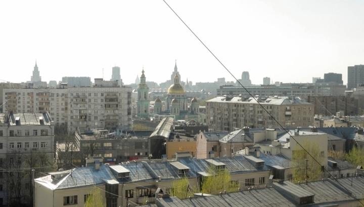 Самая дорогая квартира в Москве сдается за миллион