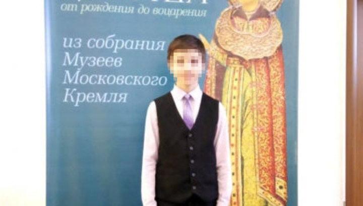 В Челябинске 12-летний мальчик пропал по пути из школы