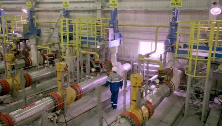 Россия и Украина продолжают переговоры по условиям транзита газа