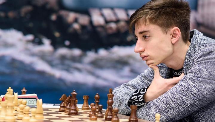 Tata Steel Chess. Дубов сыграл вничью с чемпионом мира Карлсеном