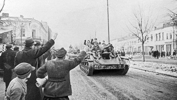 МИД Польши - о публикации документов об освобождении Варшавы: это попытка переписать историю