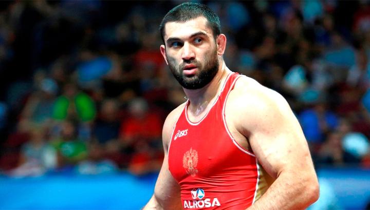 Чемпиону мира по борьбе Махову грозит двухлетняя дисквалификация за допинг