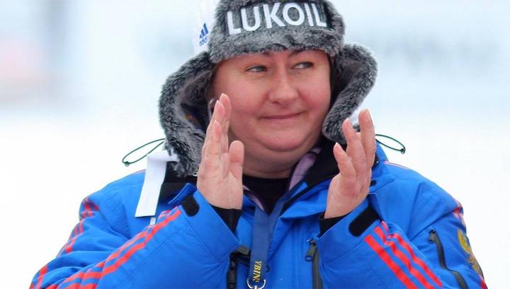Елена Вяльбе возглавила Ассоциацию лыжных видов спорта России