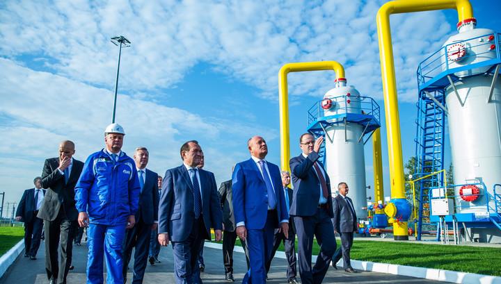 "Спрос на евробонды ""Газпрома"" достиг $4 млрд"