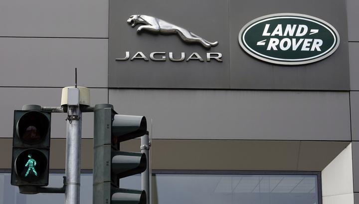 Коронавирус создает риск для производства автомобилей Jaguar Land Rover