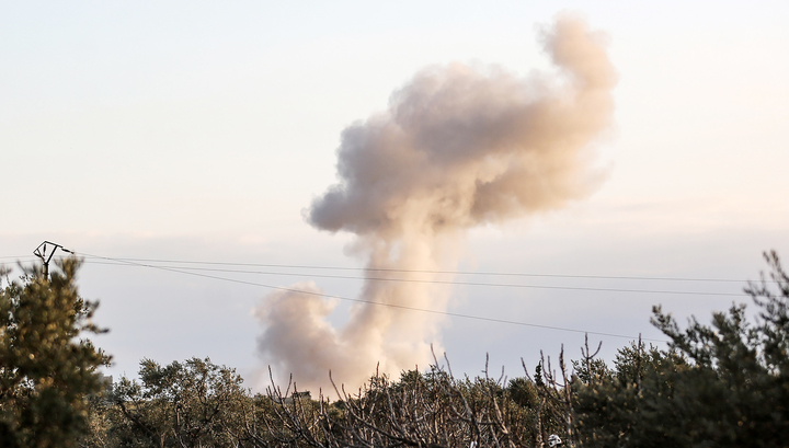 Уничтожение сирийских самолетов турецкими: подробности