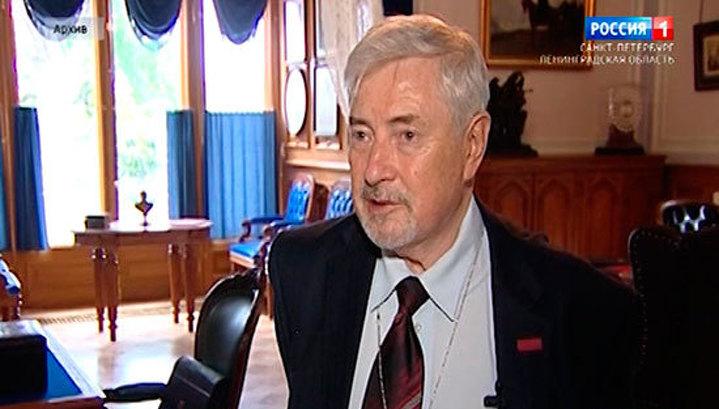 """Музей-заповедник """"Петергоф"""" лишился своего президента"""