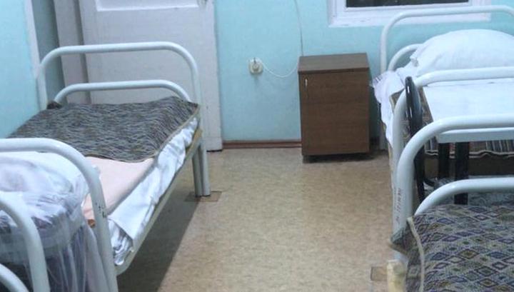 Вспышка коронавируса в психбольнице: заболели и сотрудники, и пациенты