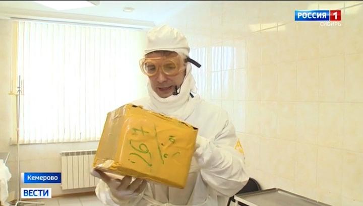 Роспотребнадзор: коронавирусом нельзя заразиться через посылки