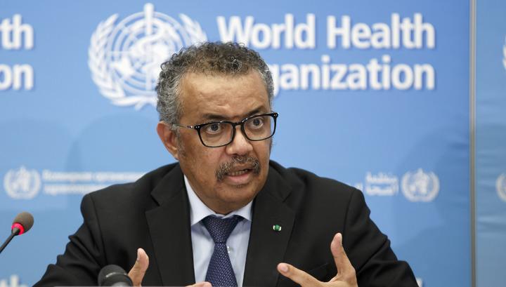 Глава ВОЗ: паника не поможет в борьбе с коронавирусом
