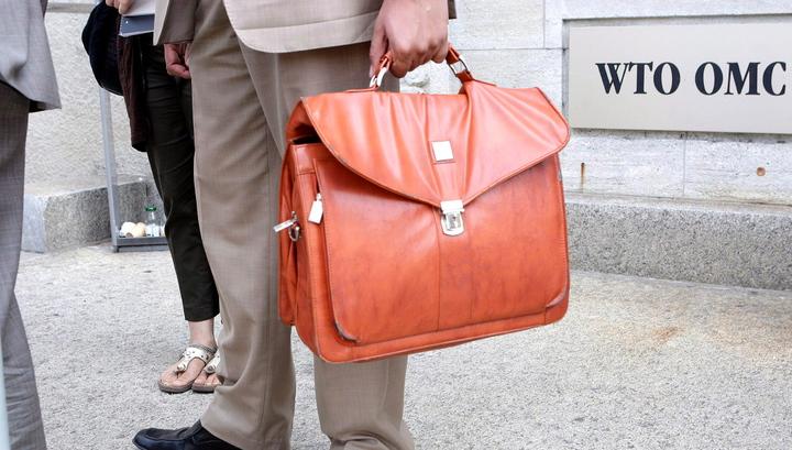 ВТО: рост мировой торговли услугами продолжит снижаться в 2020 году