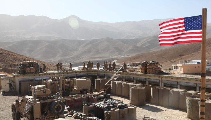 США сократят объем помощи Афганистану на $2 миллиарда