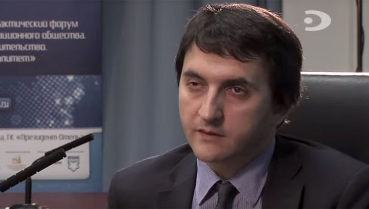 Назначен новый глава Роскомнадзора photo