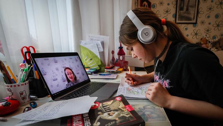 Учебный год может закончиться досрочно, но не для всех