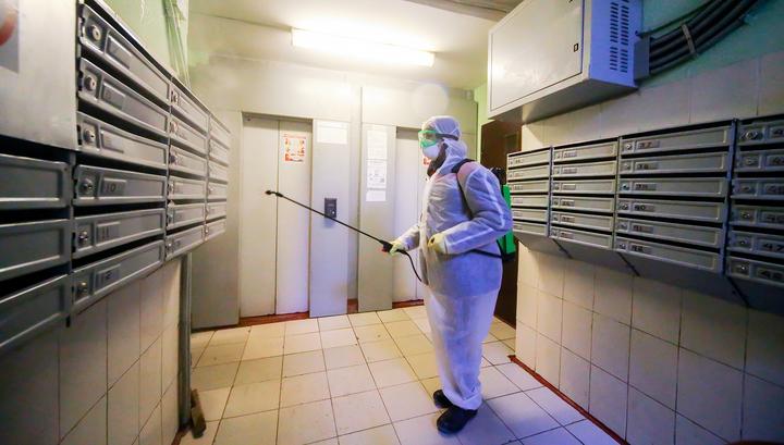 Онищенко рассказал, как можно заразиться коронавирусом, не выходя из дома