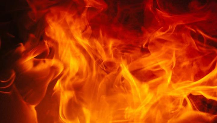 Самые разрушительные пожары в истории
