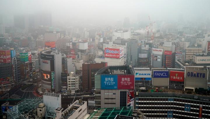 Банк Японии анонсировал неограниченную покупку гособлигаций