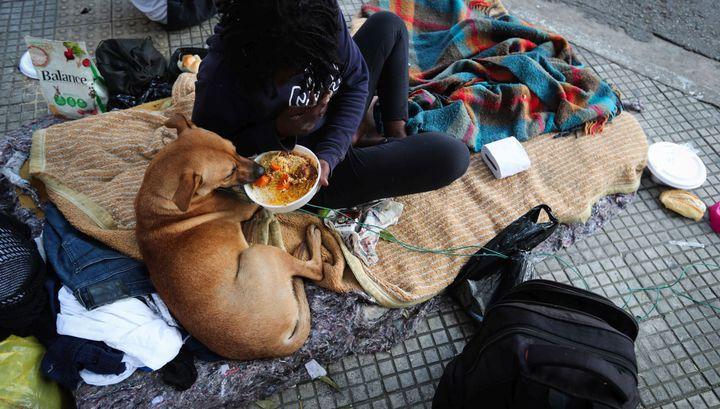ФАО предсказывает взрывной рост голода и нищеты в Латинской Америке из-за коронавируса