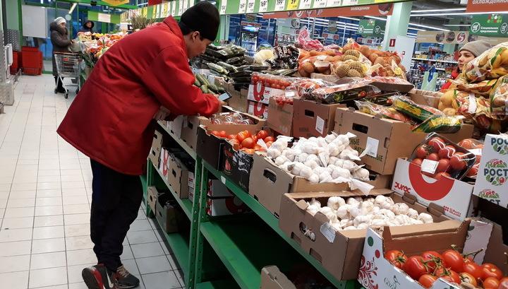 АКОРТ объяснила апрельский рост цен на продукты