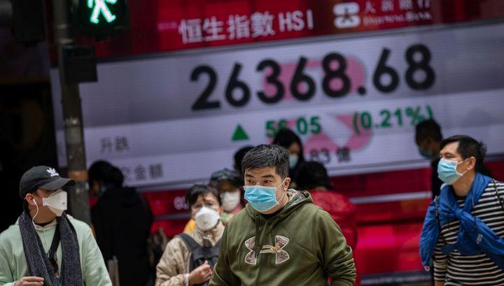Впервые с начала пандемии в Китае не выявлено ни одного нового случая COVID-19 photo