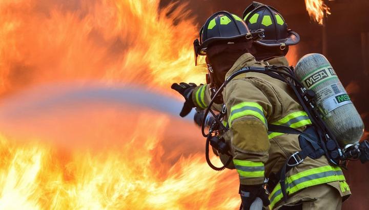 Возгорание на нефтяной скважине в Усть-Кутском районе удалось потушить