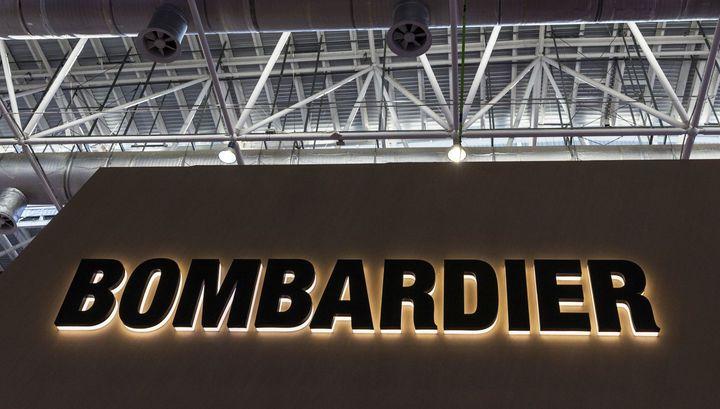 Канадский авиапроизводитель Bombardier сократит 2,5 тысячи рабочих мест