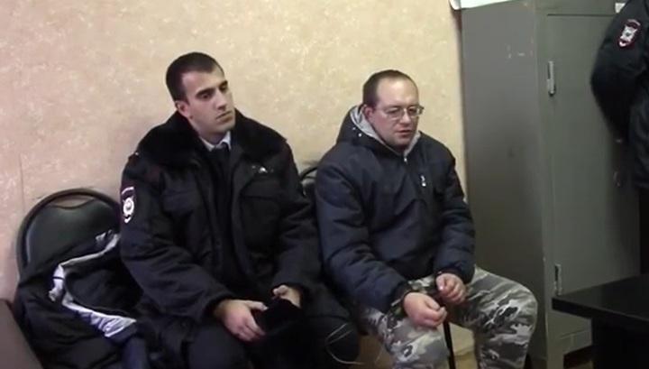 Мужчина, убивший прохожую из-за звонка по сотовому телефону, получил пожизненный срок