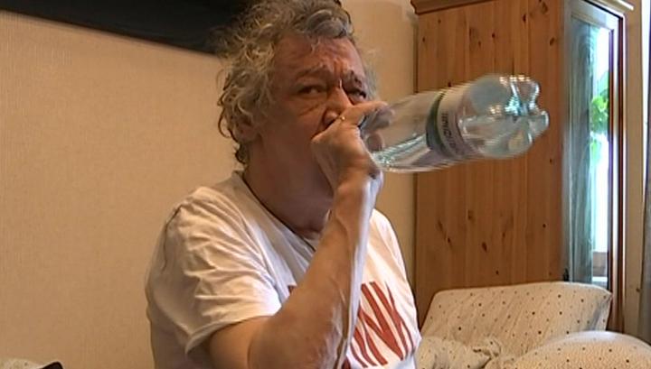 Устроившего смертельное ДТП Ефремова допросят по делу о сбыте наркотиков