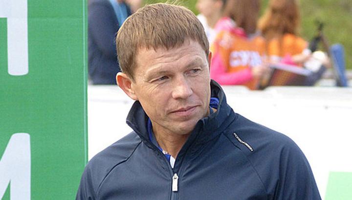 Биатлон. Виктор Майгуров снова претендует на пост главы СБР