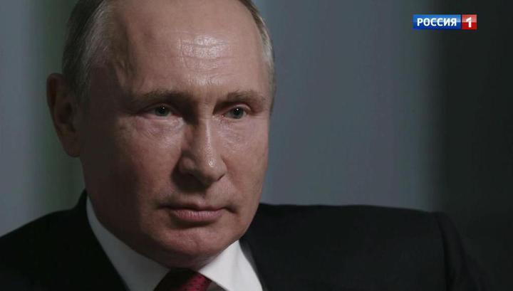 """Взялся за гуж, не говори, что не дюж"", - считает Путин"